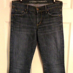 """Citizens Of Humanity 'Dita' 31"""" INSEAM Boot Cut Le"""